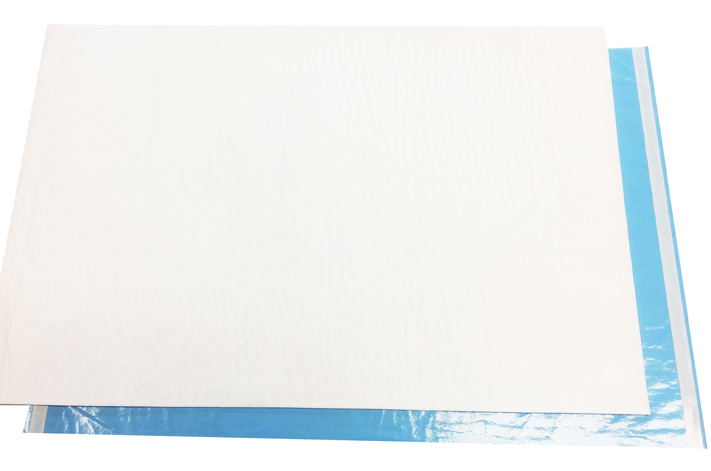 absorbent incontinence sheets/liners