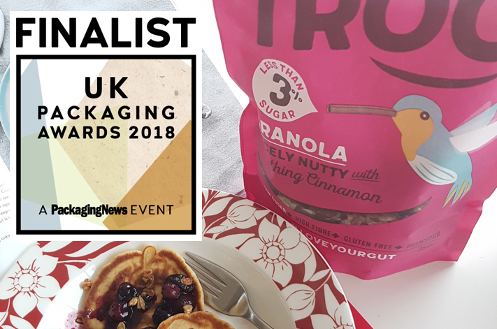 Sirane's Earthpouch is a finalist at the UK Packaging Awards