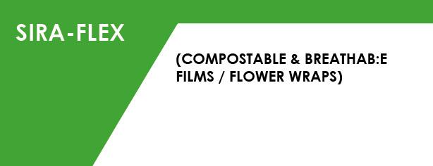 Sira-Flex Flowers