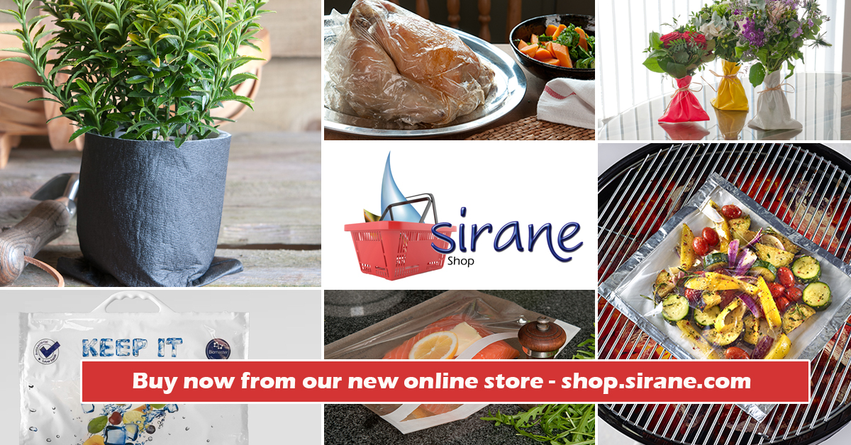 Buy online from our new store