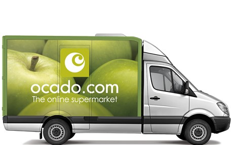 Thinking-Cooking added to Ocado's online store