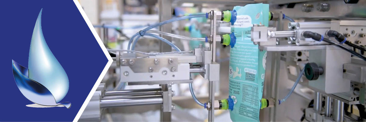 Pouch-Filling Machine