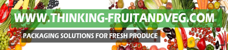 Sirane's new fruit and vegetables packaging website